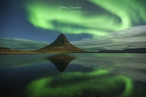 Paisagem Natural/Islândia 2017 - O regresso ao Sonho.