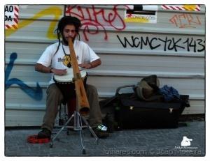 Outros/Musico de Rua