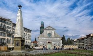 Paisagem Urbana/Santa Maria Novella.