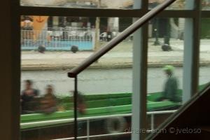 Paisagem Urbana/com vista para o rio