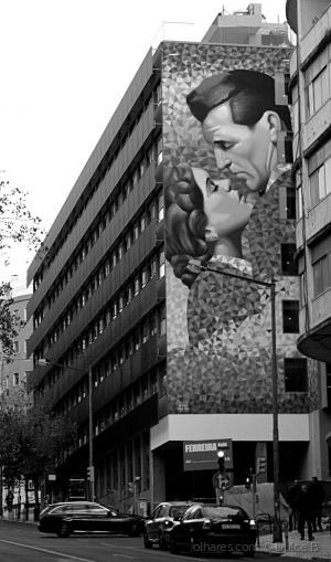 Outros/amar em Lisboa