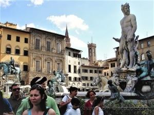 """/""""Piazza della Signoria"""" - Firenze"""