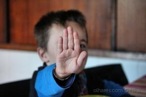 /avó, stop fotos!