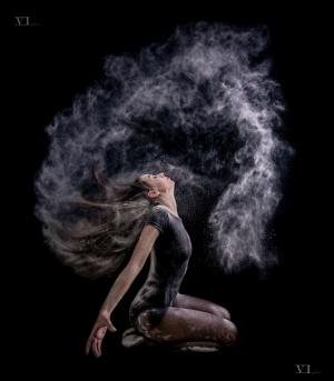 Espetáculos/Black Lotus