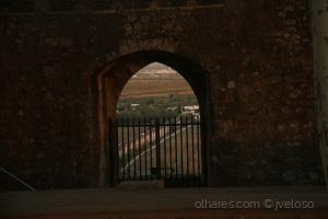 Paisagem Urbana/Com vista para a Lezíria