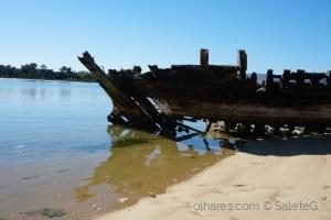Fotojornalismo/Embarcações do passado
