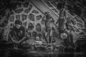 Gentes e Locais/A água que tudo lava