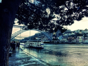 /olhares do Porto