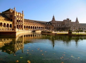 /Arte e cultura em Sevilha