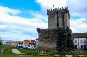 /Castelo de Chaves