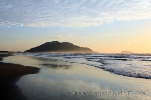 Paisagem Natural/Nos mares do sul