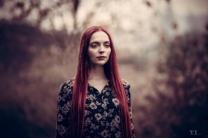 Retratos/Carrie