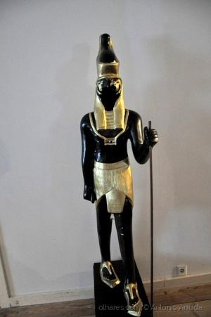 /Expo Tesouros do Egipto XL