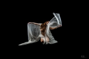 Espetáculos/Femme voileé