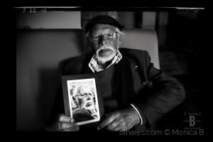 Retratos/Homenagem ao Fotógrafo João Pestana RIP