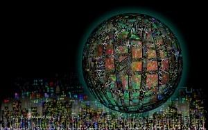 Outros/A esfera e a Cidade
