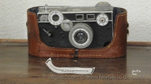 / Câmera Fotográfica Antiga