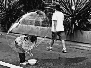 /Bubble