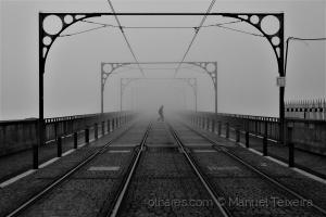 /O fantasma da ponte