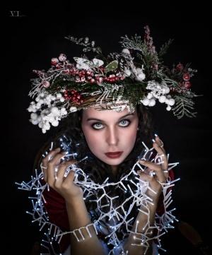 Retratos/Luzes, Natal, Acção!