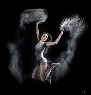 Espetáculos/O voo do cisne