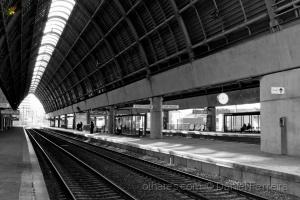 /Estação Ferroviária de Ermesinde