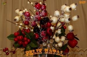 /Arranjo floral (Ler)