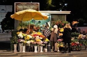/Vendedora de flores