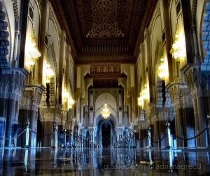 História/lugar de oração