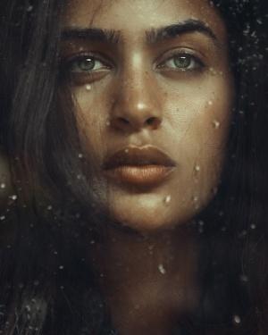 Retratos/Pryscilla
