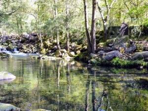 /Rio Piedras - Um lugar mágico