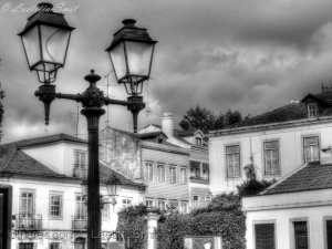 /Street lamps