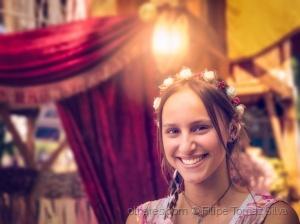 Retratos/Fairy Tales