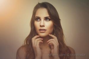 Retratos/Scarlet