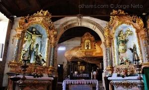 /Santuário da Senhora da Lapa