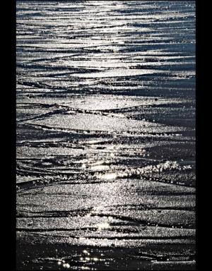 Paisagem Natural/Caminho de luz...
