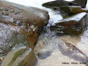 /Agua em Pedra