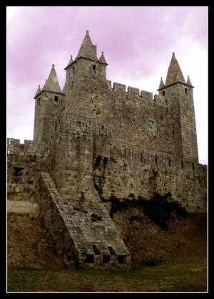 /Castelo de St.ª Mª da Feira