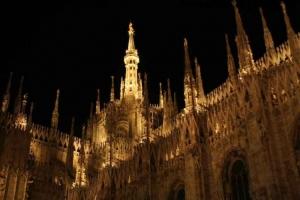 /Duomo de Milano