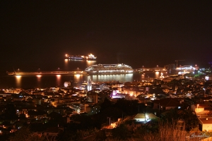 /Funchal By Night