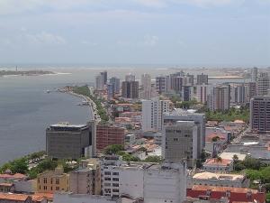 Paisagem Urbana/Cidade de Aracaju (SE)