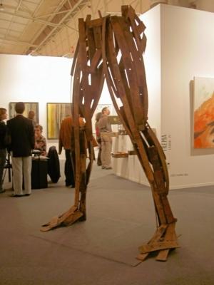 Gentes e Locais/Feira de Arte Contemporânea