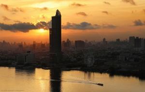 /Despertar em Bangkok