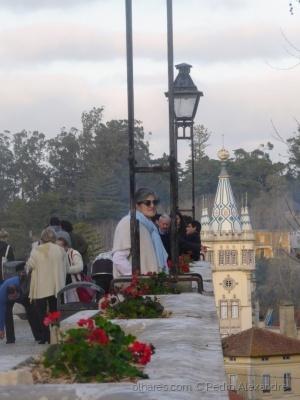 /Primeiro dia de Ano Novo em Sintra