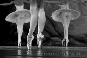 /Russian Classical Ballet