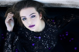 Retratos/purple rain