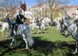 /Charanga a cavalo da GNR