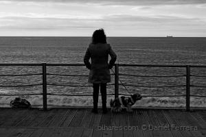 /A ver o mar