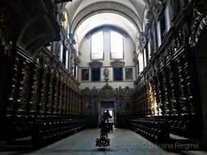 História/Mosteiro de Santa Maria de Arouca