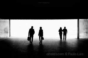 Gentes e Locais/Juntos ou separados